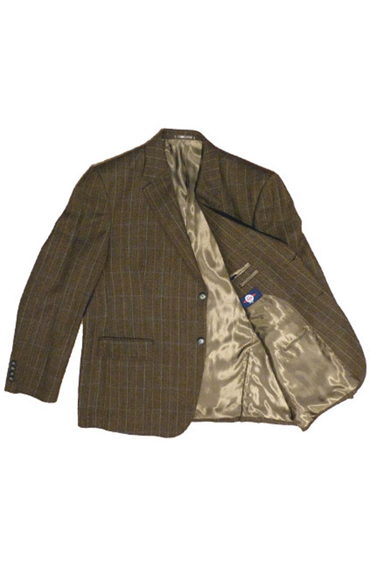 Sastrería, Americana Vestir, 102689, TABACO | Zoom
