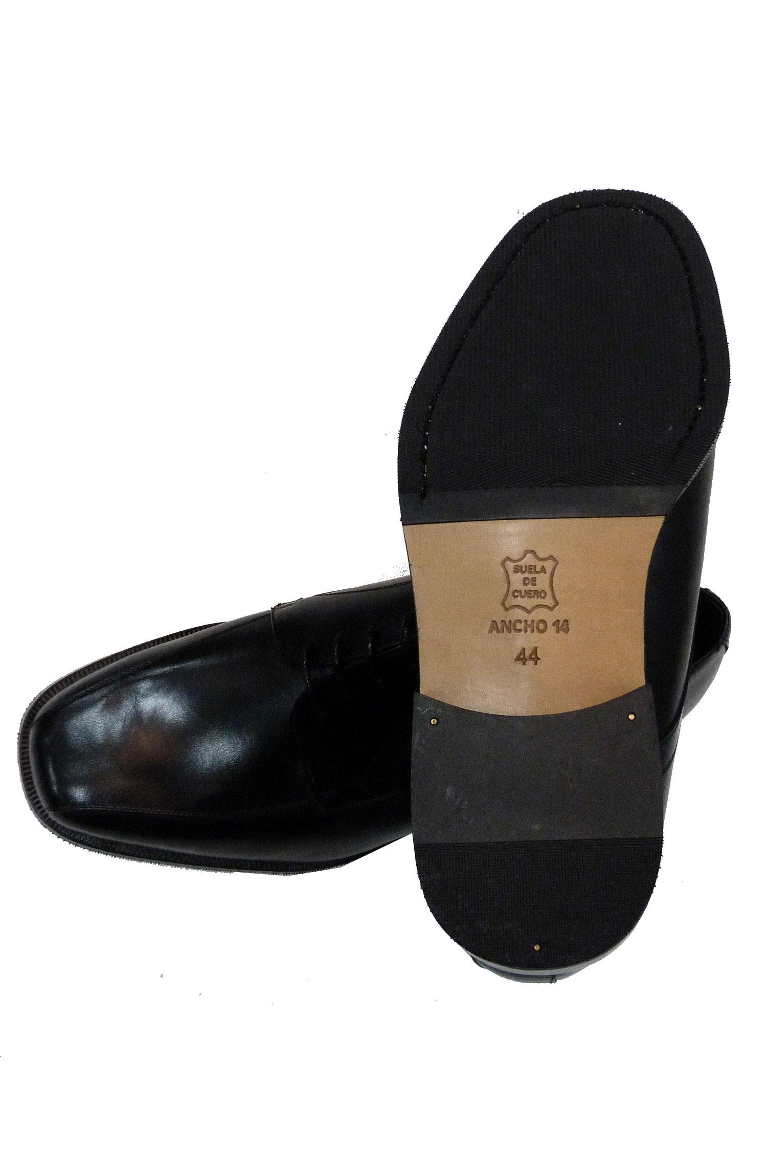 Zapatos y Etiqueta, Zapatos, 103052, NEGRO | Zoom