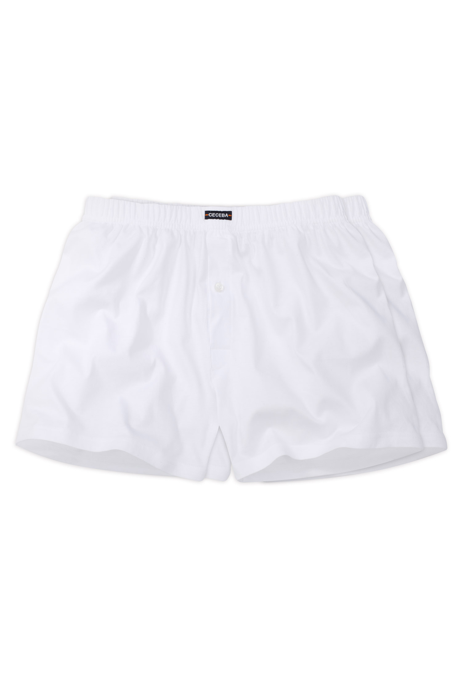 Interior, Boxers, 103303, BLANCO | Zoom