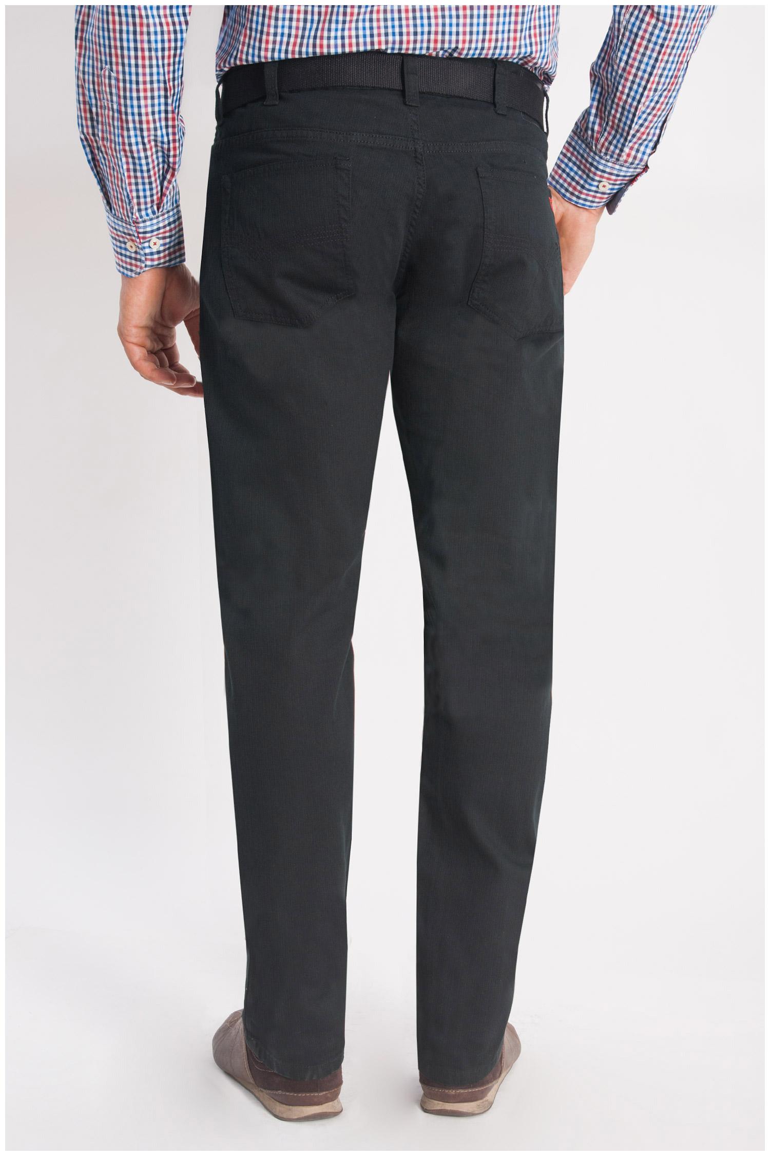 Pantalones, Vaqueros, 103407, NEGRO | Zoom