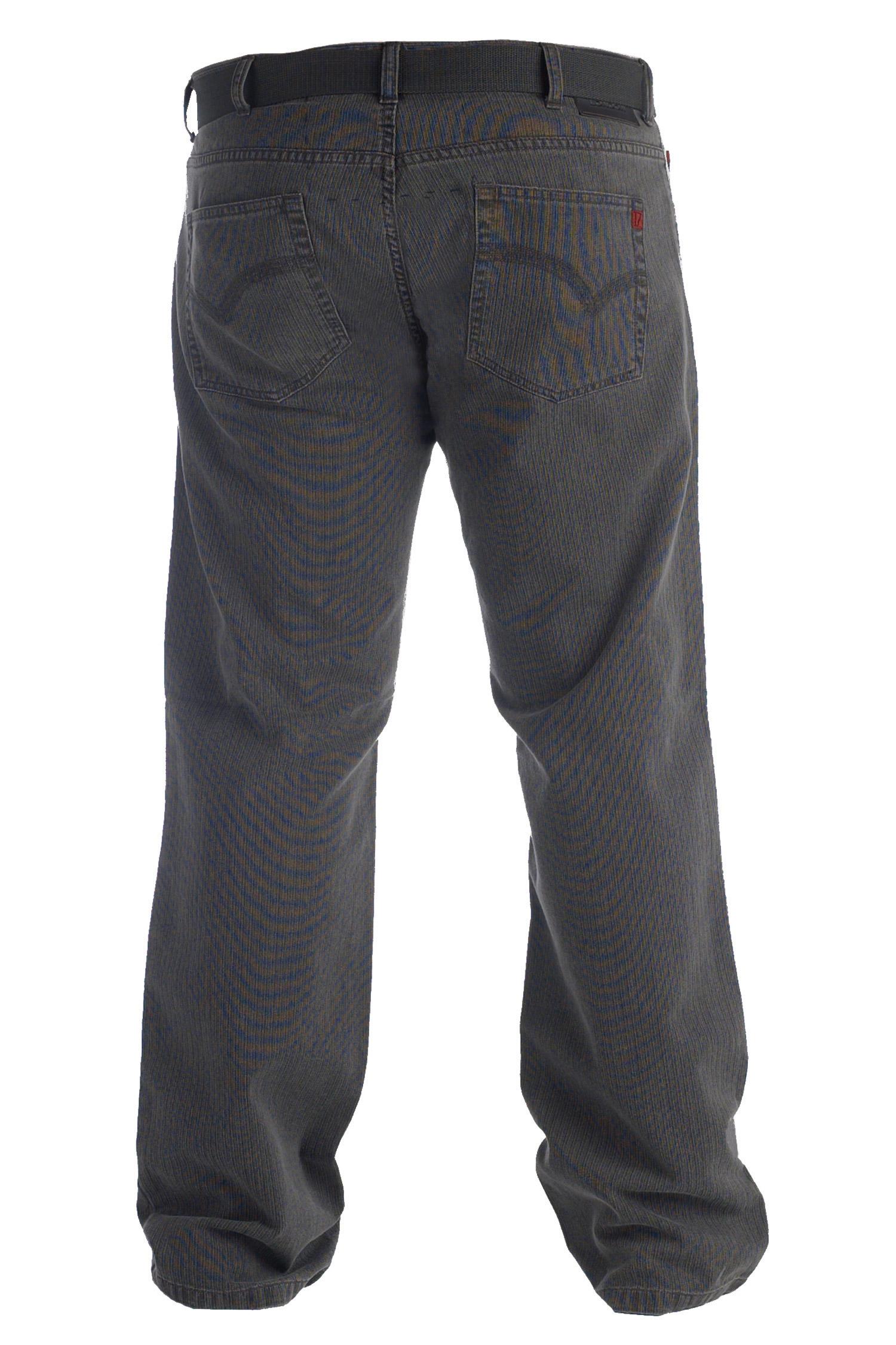 Pantalones, Vaqueros, 103407, ANTRACITA | Zoom