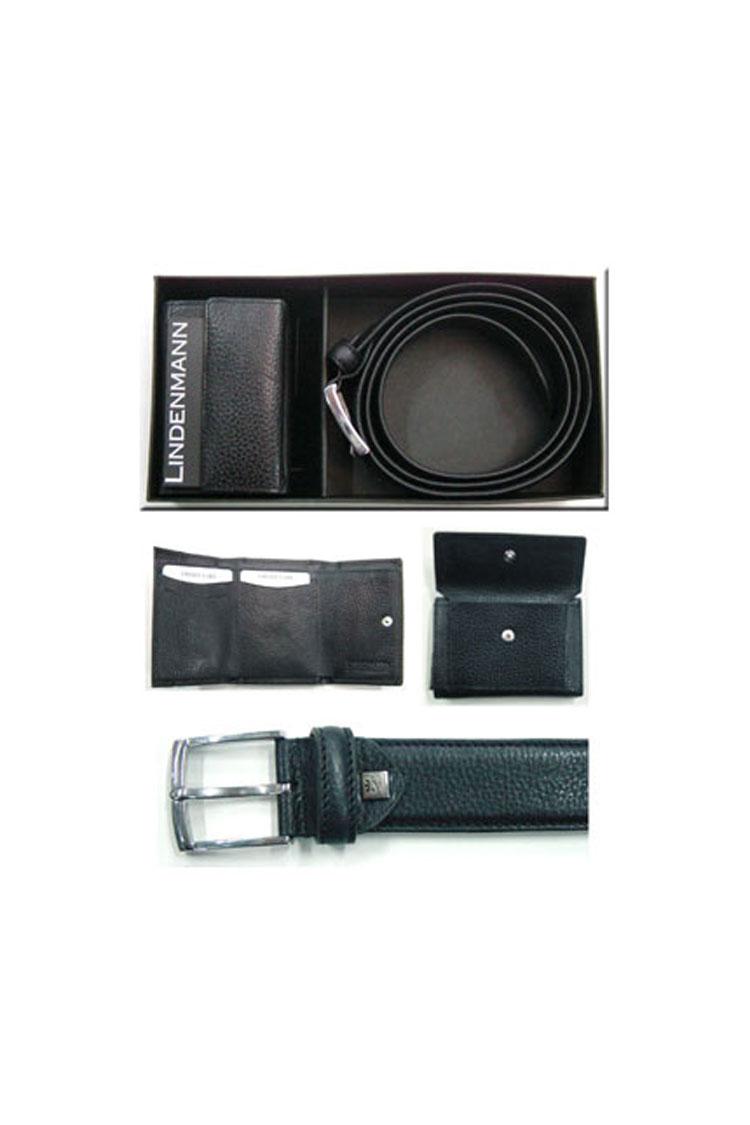 Complementos, Cinturones, 103564, NEGRO | Zoom