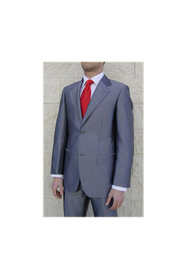 Sastrería, Trajes de Vestir, 103607, PLATA | Zoom
