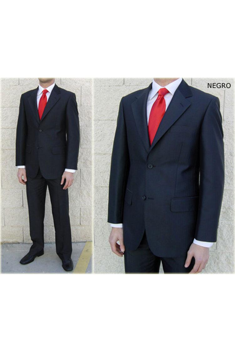 Sastrería, Trajes de Vestir, 103607, NEGRO | Zoom