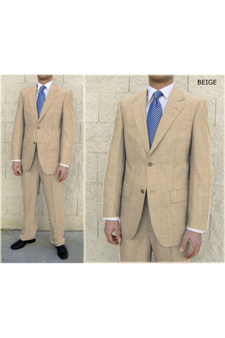 Sastrería, Trajes de Vestir, 103659, BEIGE | Zoom