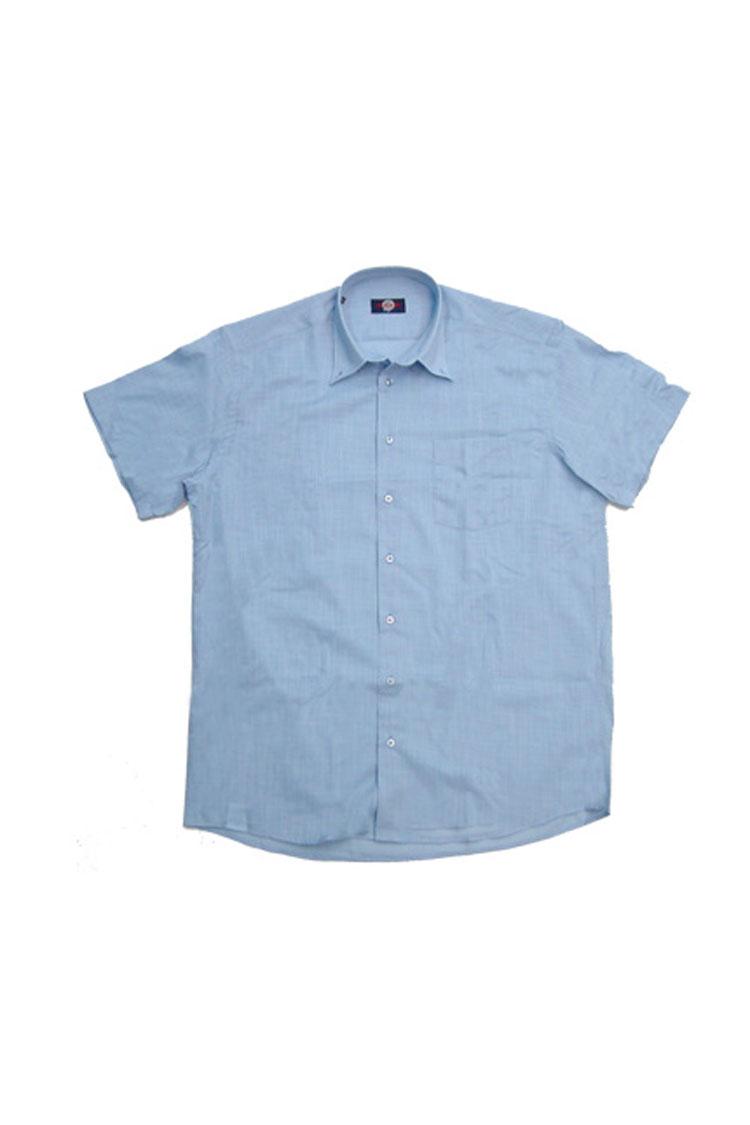 Camisas, Sport Manga Corta, 103898, CELESTE | Zoom