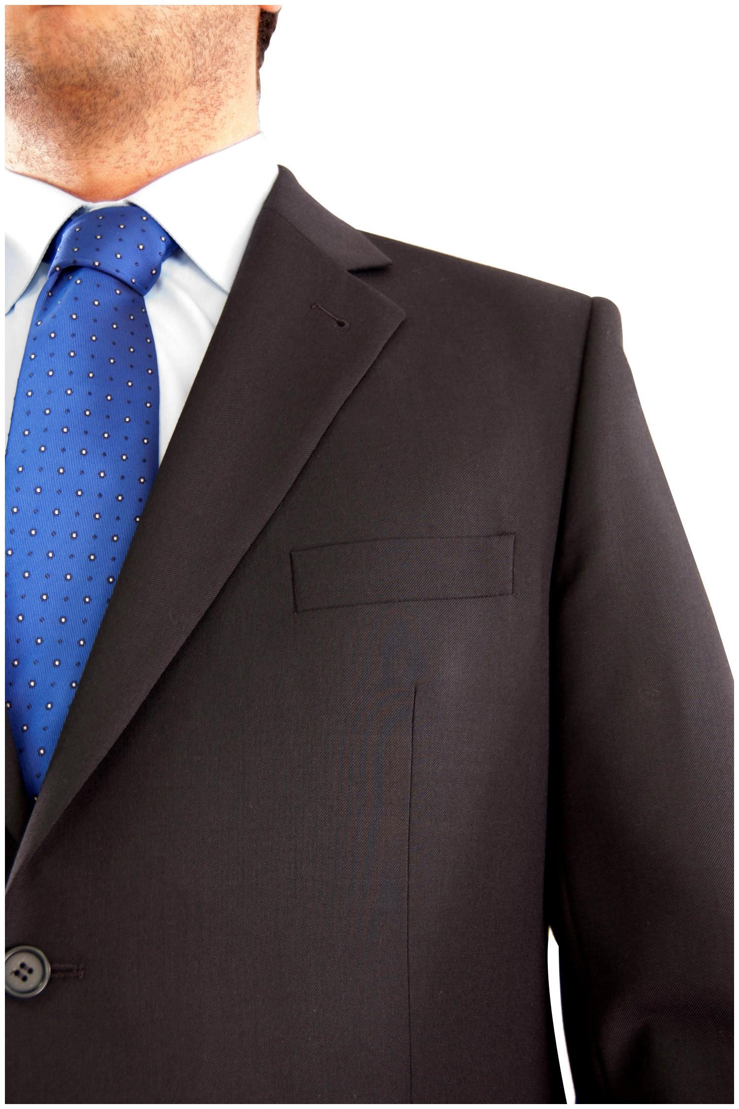 Sastrería, Trajes de Vestir, 103991, MARINO | Zoom