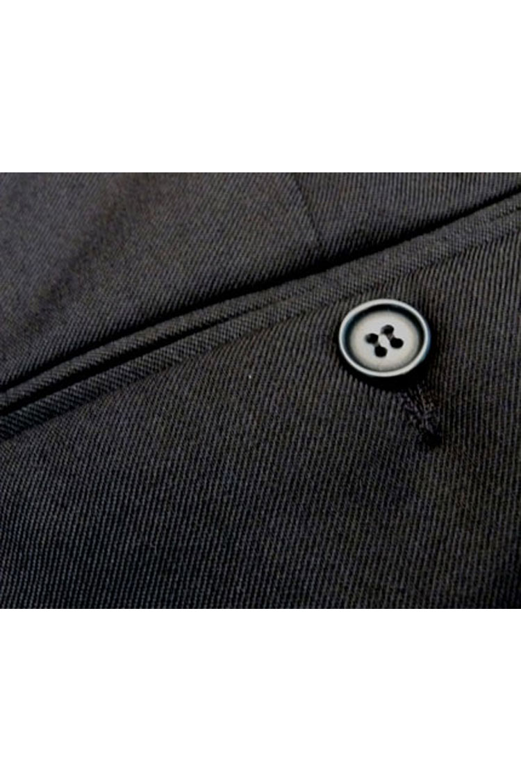 Pantalones, Vestir, 103995, NEGRO | Zoom