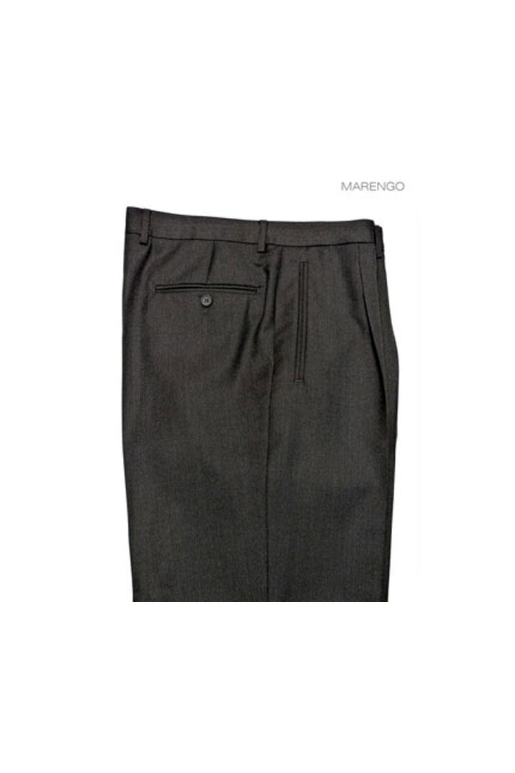 Pantalones, Vestir, 103995, MARENGO | Zoom