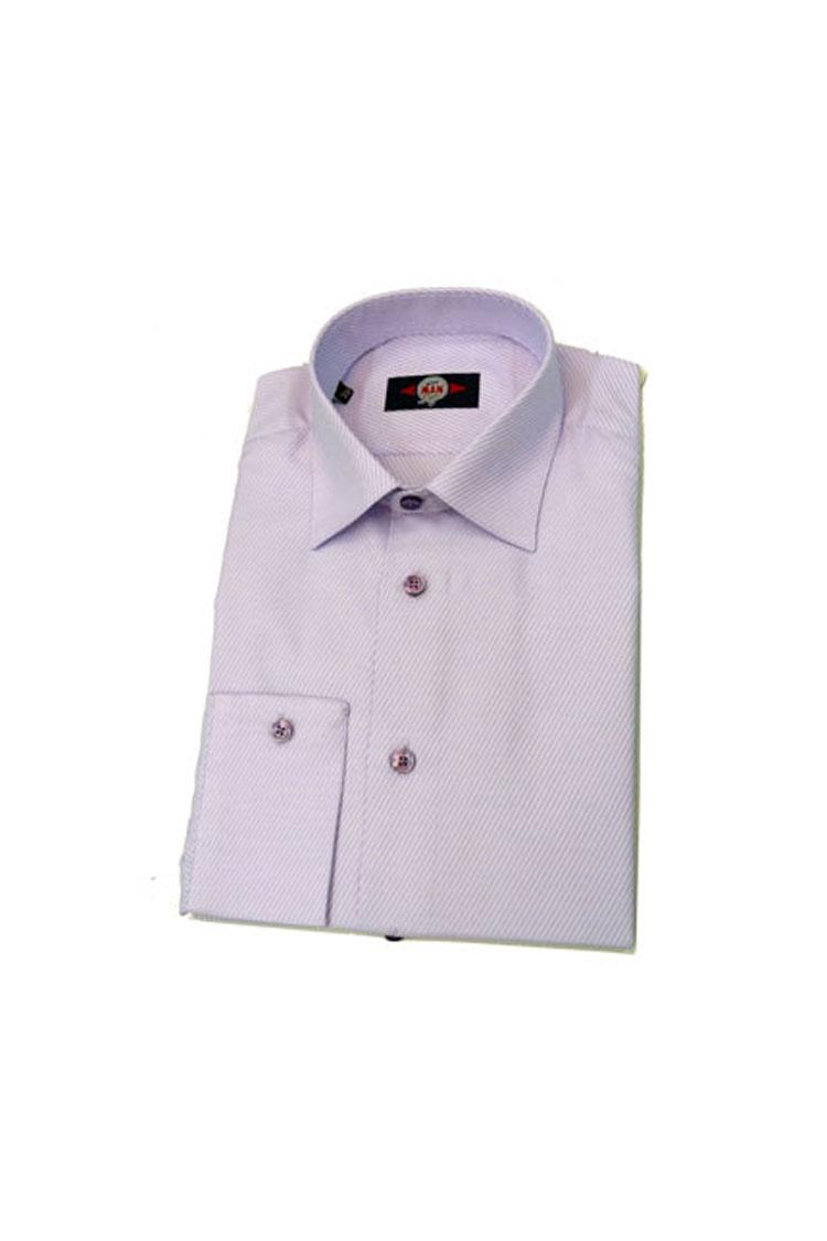 Camisas, Vestir Manga Larga, 103999, MALVA | Zoom