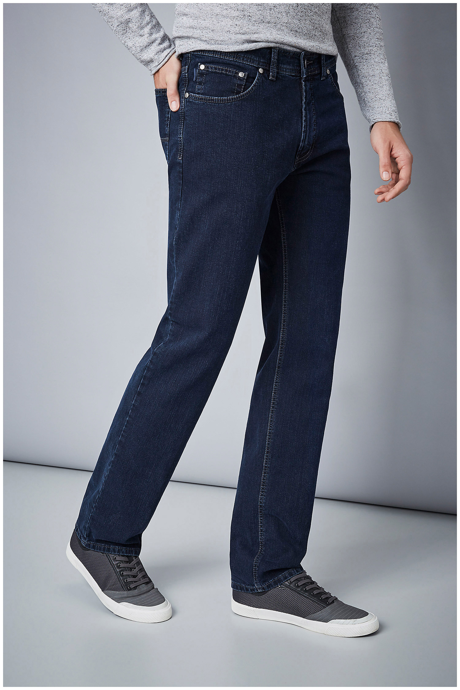 Pantalones, Vaqueros, 104191, INDIGO | Zoom