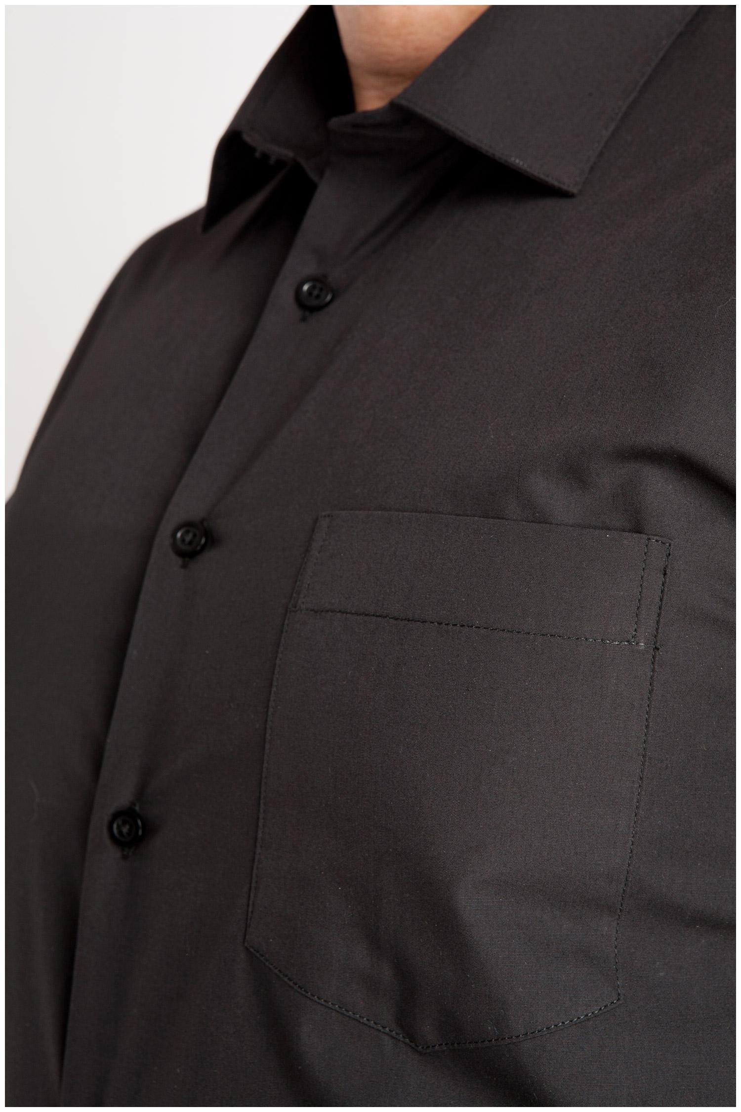 Camisas, Vestir Manga Larga, 104226, NEGRO | Zoom