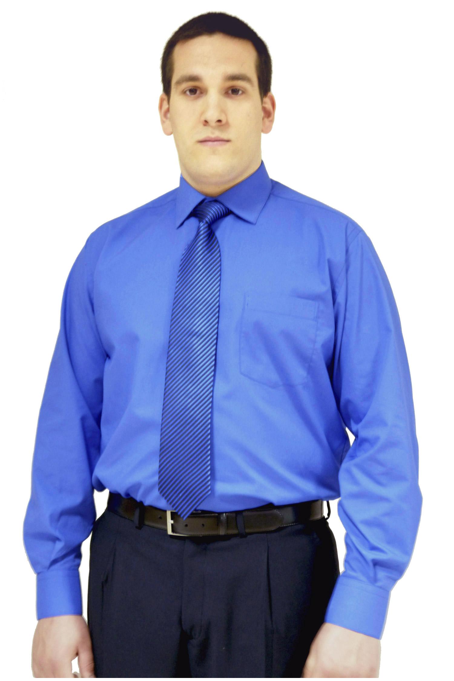 Camisas, Vestir Manga Larga, 104226, TINTA | Zoom