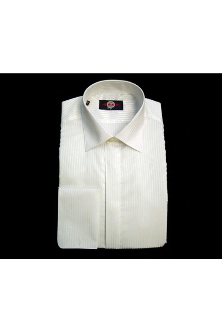 Camisas, Ceremonia, 104297, BLANCO | Zoom