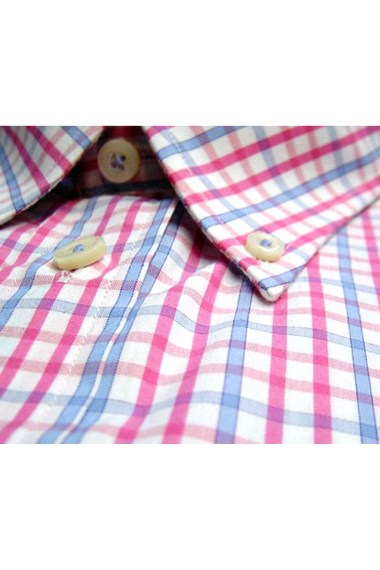 Camisas, Sport Manga Larga, 104298, FUCSIA | Zoom