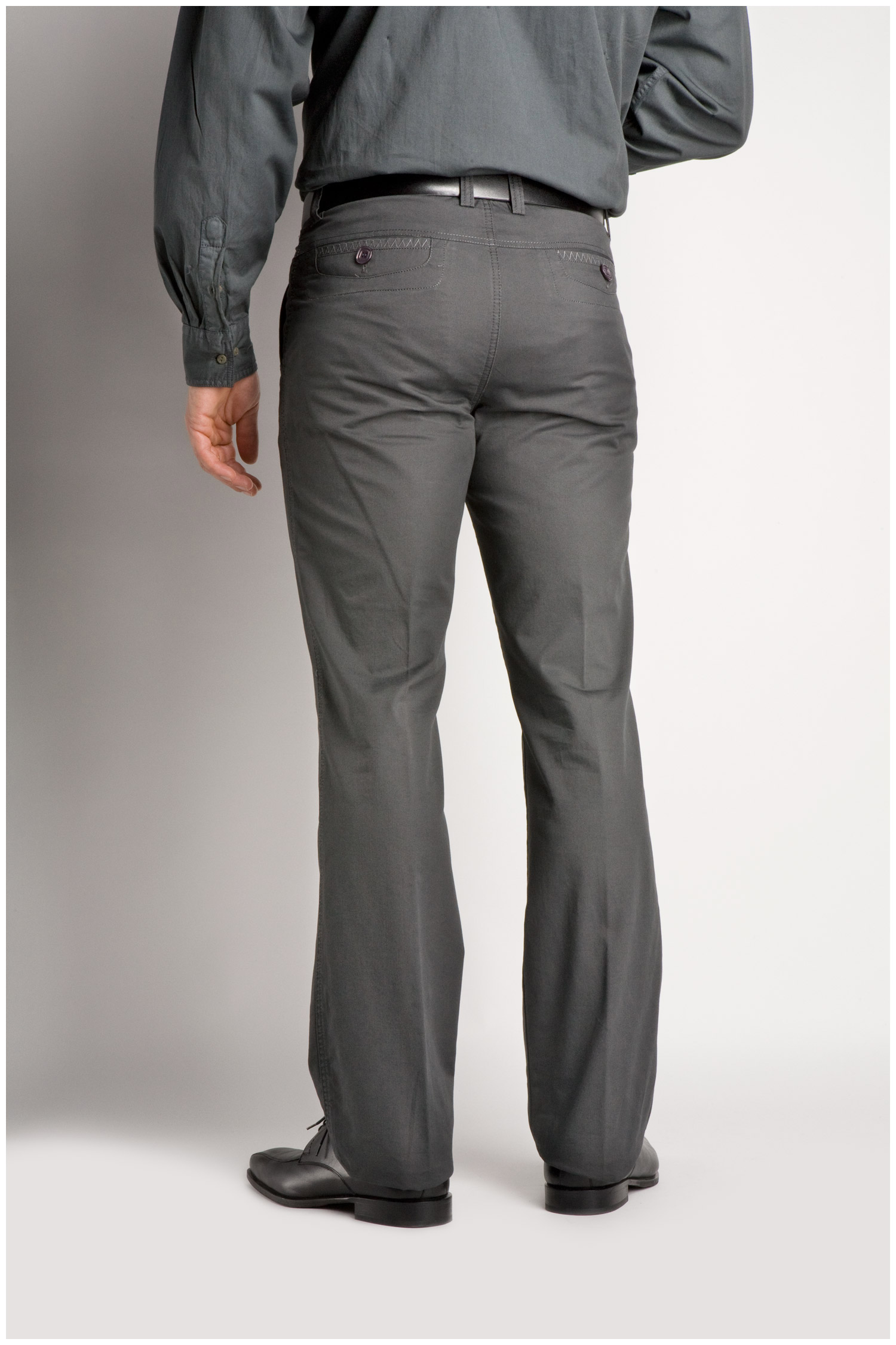 Pantalones, Sport, 104329, GRIS OSCURO | Zoom