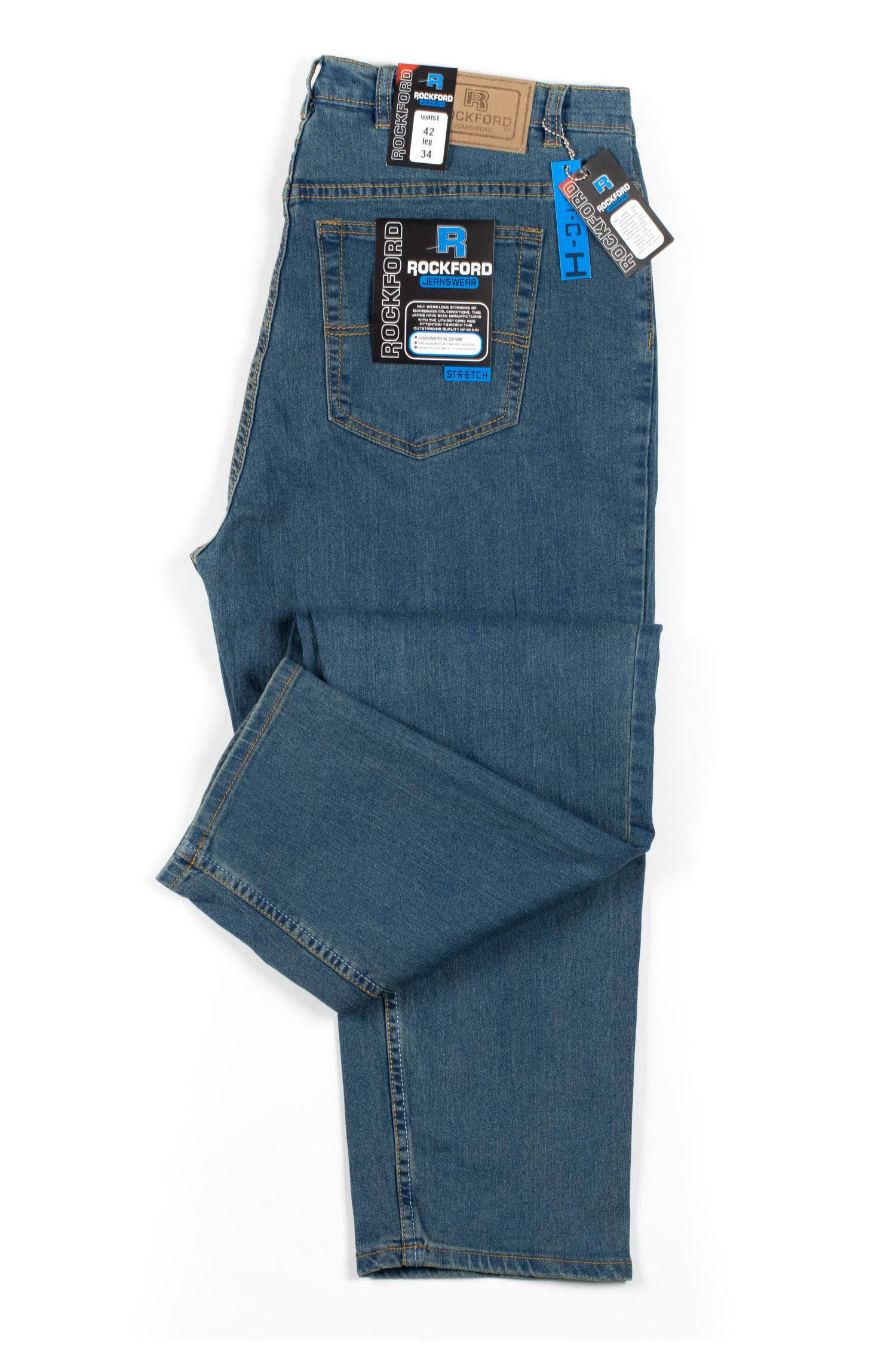 Pantalones, Vaqueros, 104344, ANTRACITA | Zoom