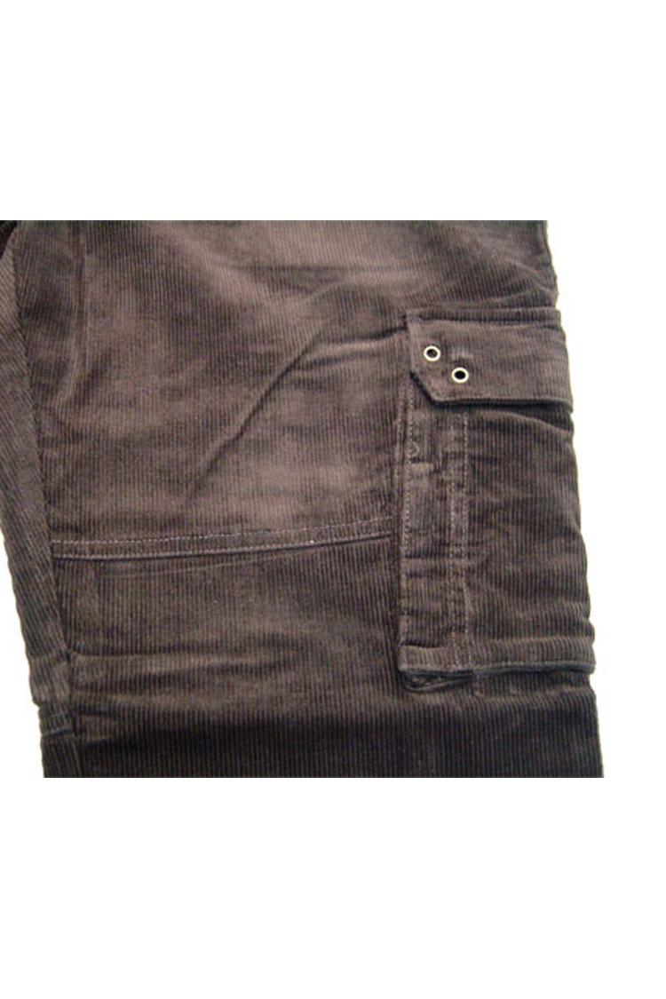Pantalones, Sport, 104393, MARRON | Zoom