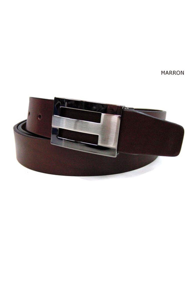 Complementos, Cinturones, 104657, MARRON | Zoom