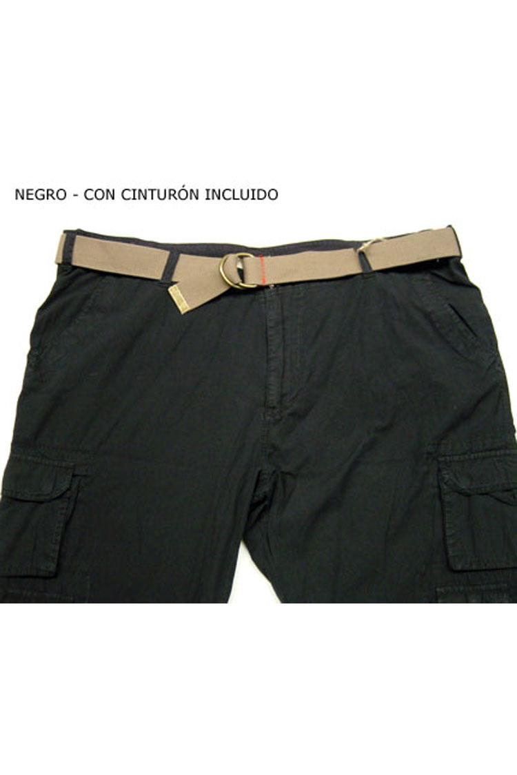 Pantalones, Sport, 104763, NEGRO | Zoom