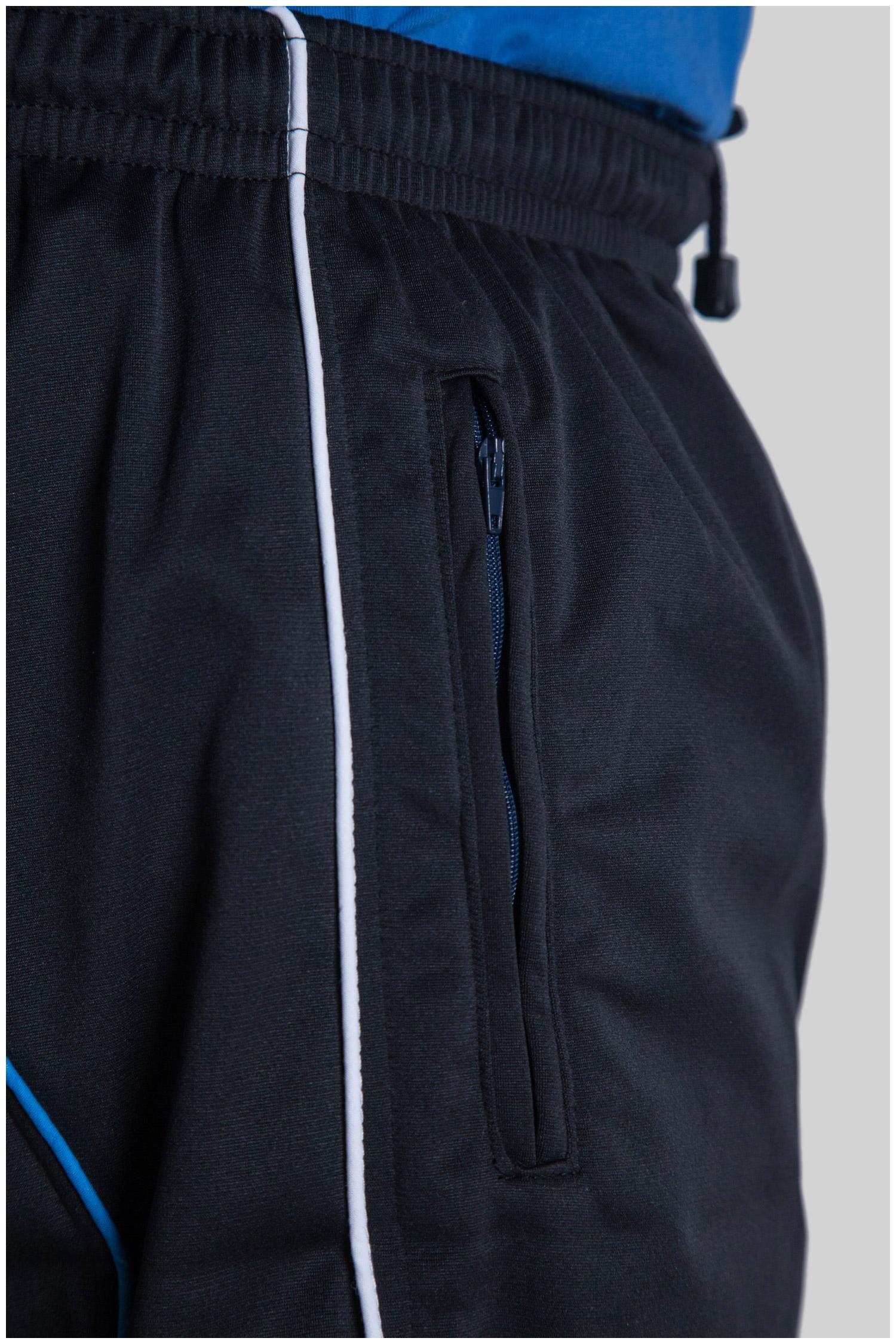 Pantalones, Bermudas, 104778, NEGRO | Zoom