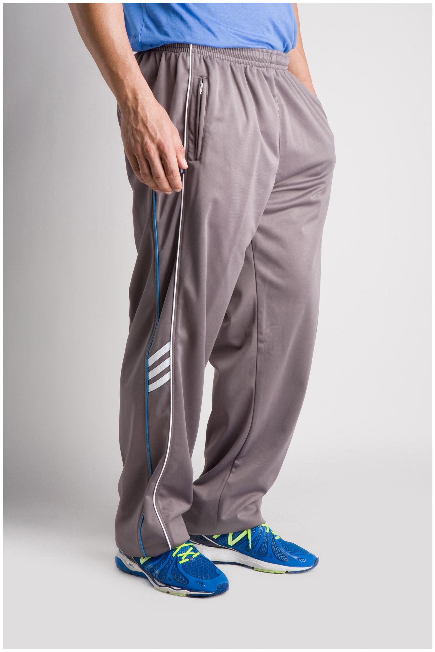 Pantalones, Chandal, 104779, GRIS MEDIO | Zoom