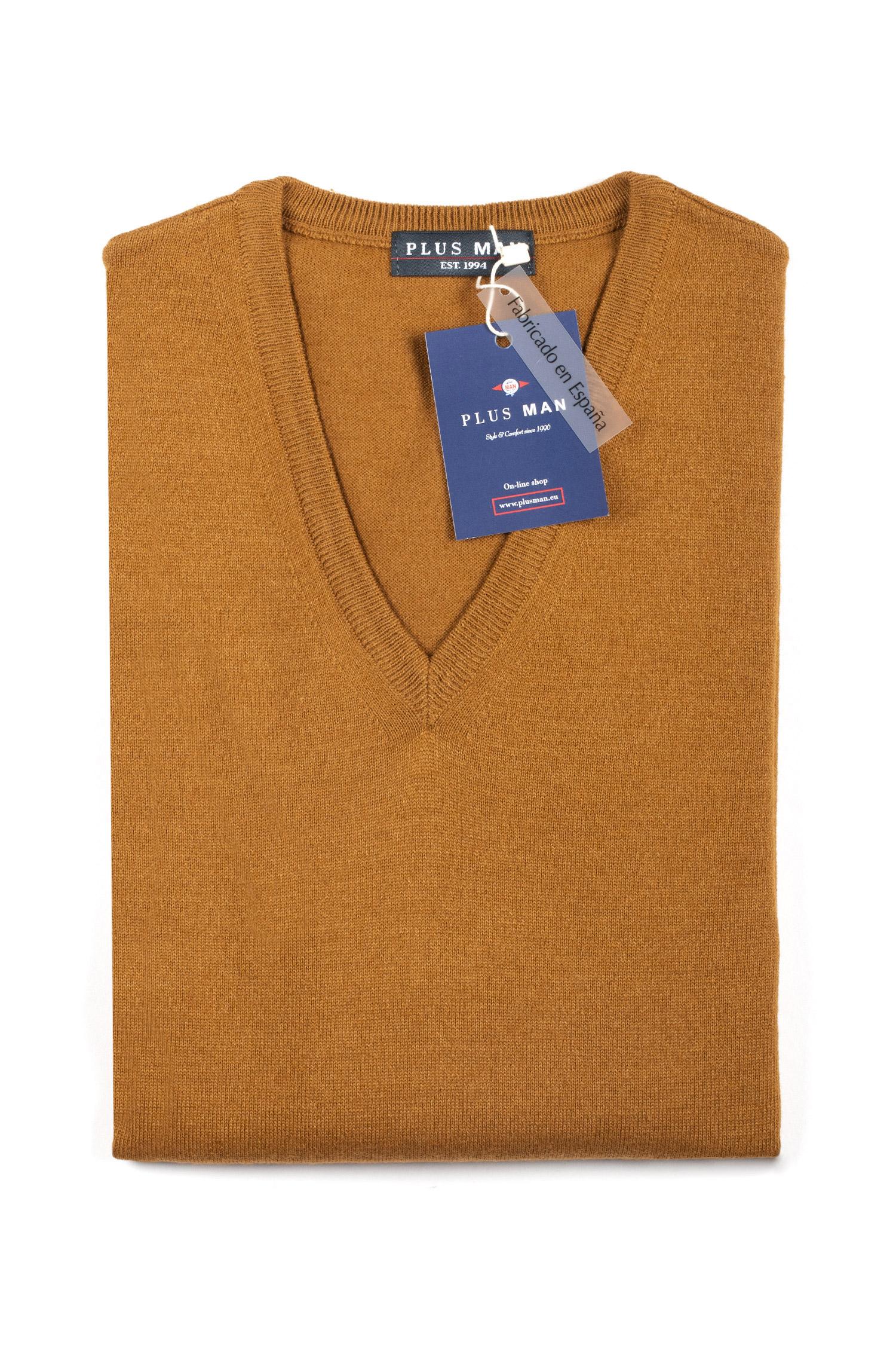 Punto, Jerseys, 104784, CAMEL | Zoom