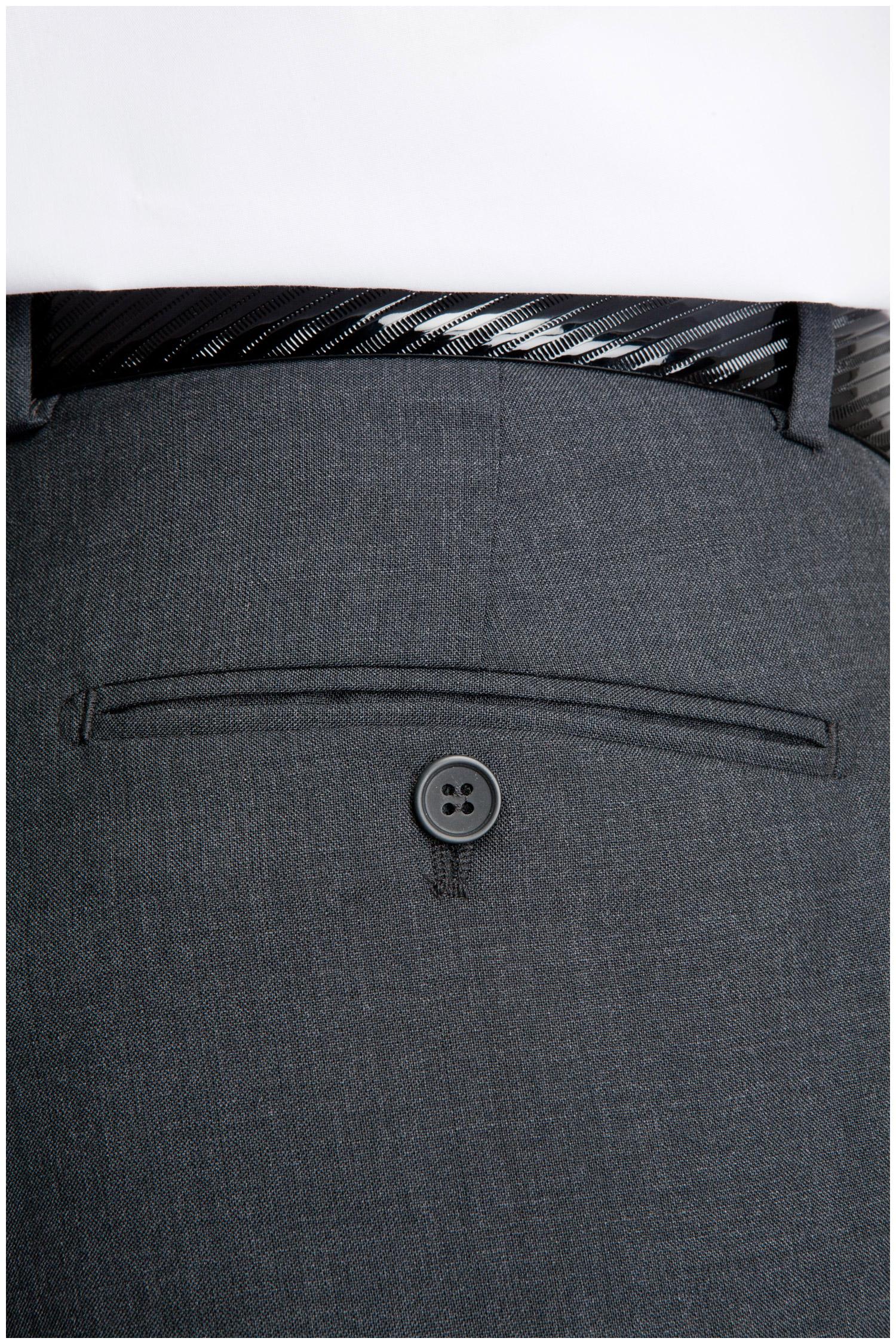 Pantalones, Vestir, 104994, MARENGO | Zoom