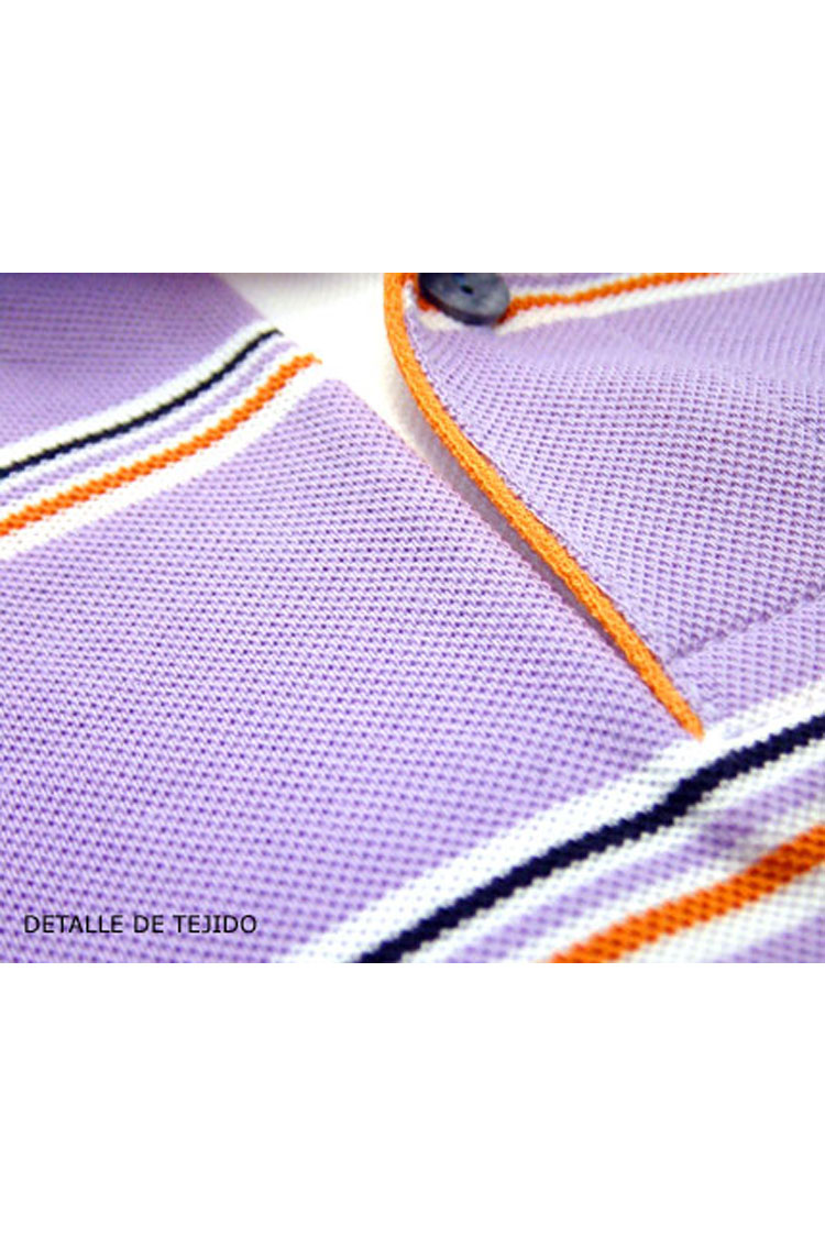 Sport, Polos M. Corta, 105003, MALVA | Zoom