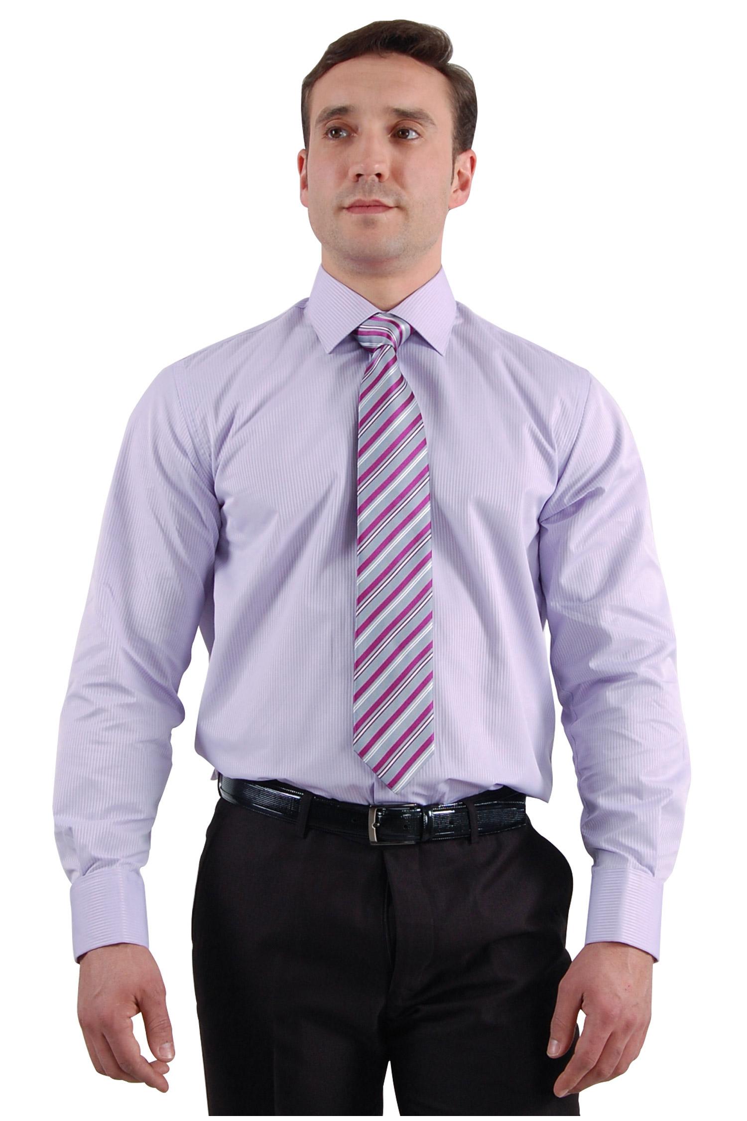 Camisas, Vestir Manga Larga, 105093, MALVA | Zoom