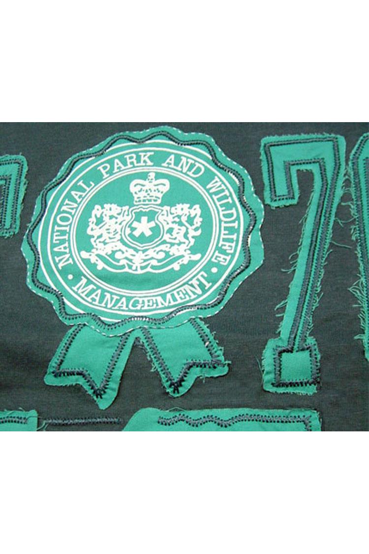 Sport, Camisetas M. Larga, 105152, TURQUESA | Zoom