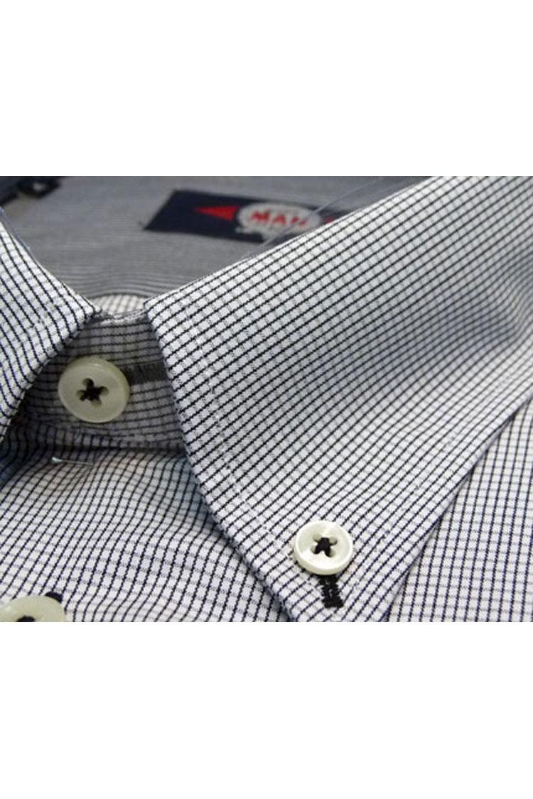 Camisas, Sport Manga Corta, 105180, NEGRO | Zoom