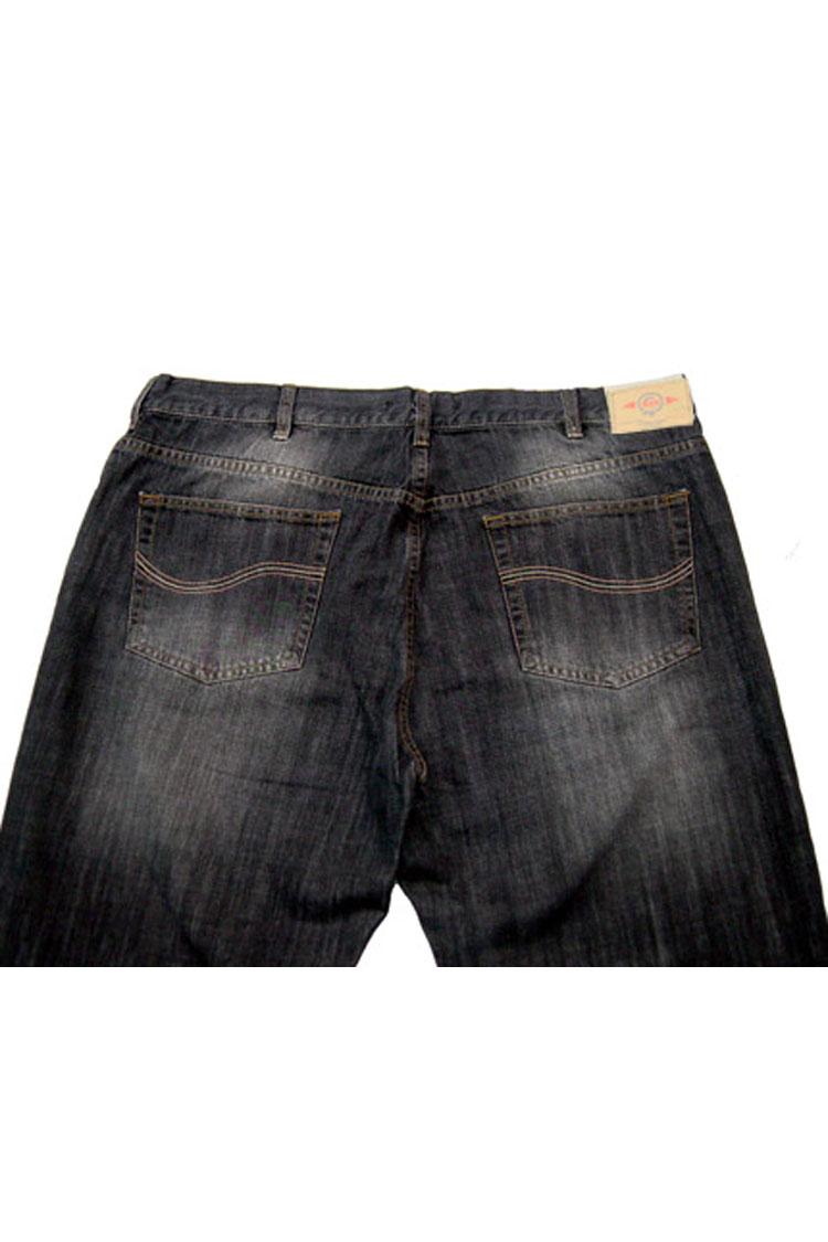 Pantalones, Vaqueros, 105322, ANTRACITA | Zoom