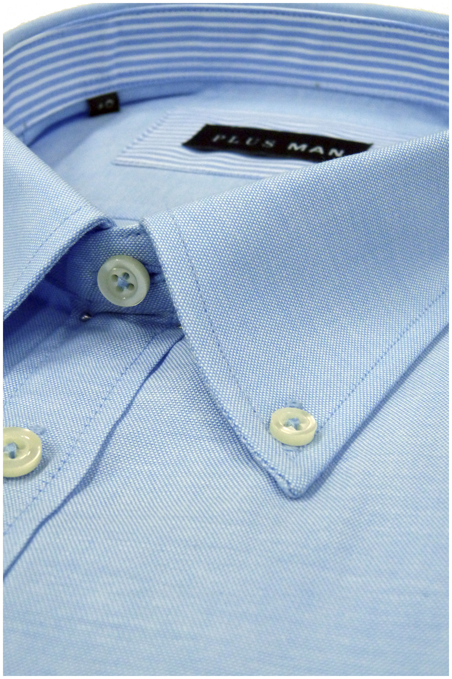 Camisas, Sport Manga Larga, 105353, CELESTE | Zoom