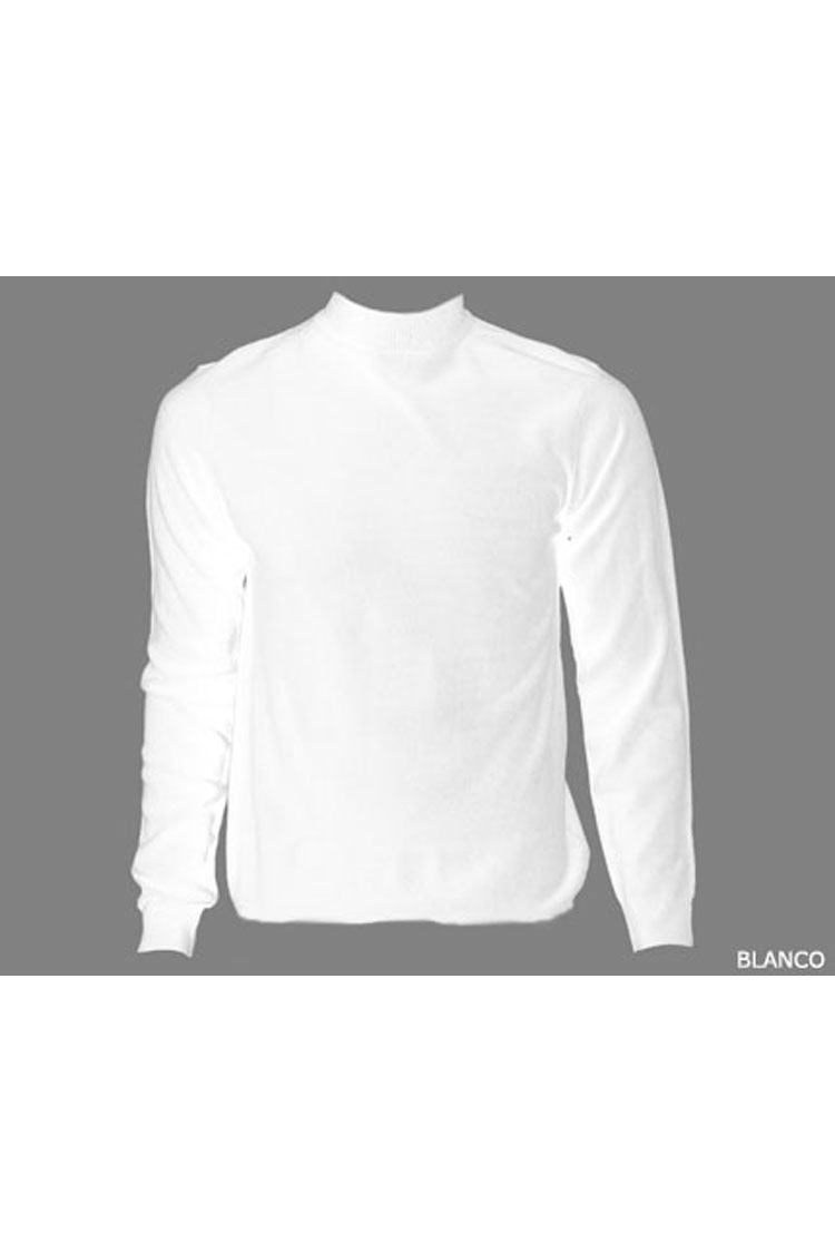 Sport, Camisetas M. Larga, 105375, BLANCO | Zoom