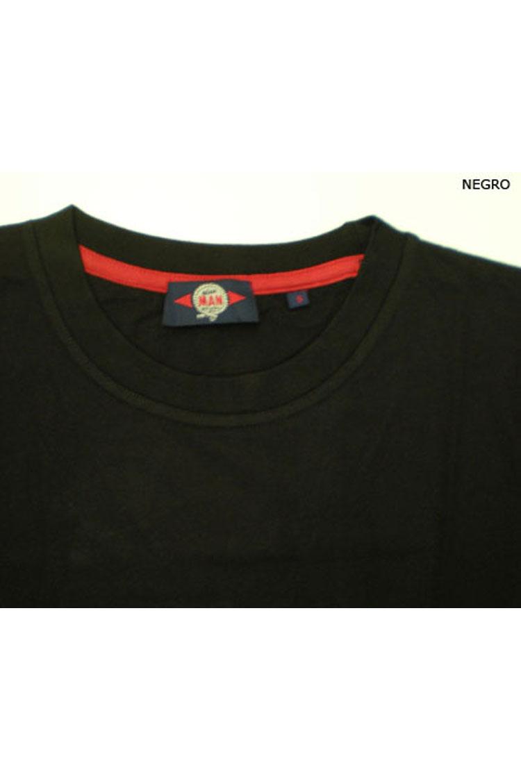 Sport, Camisetas M. Larga, 105383, NEGRO | Zoom