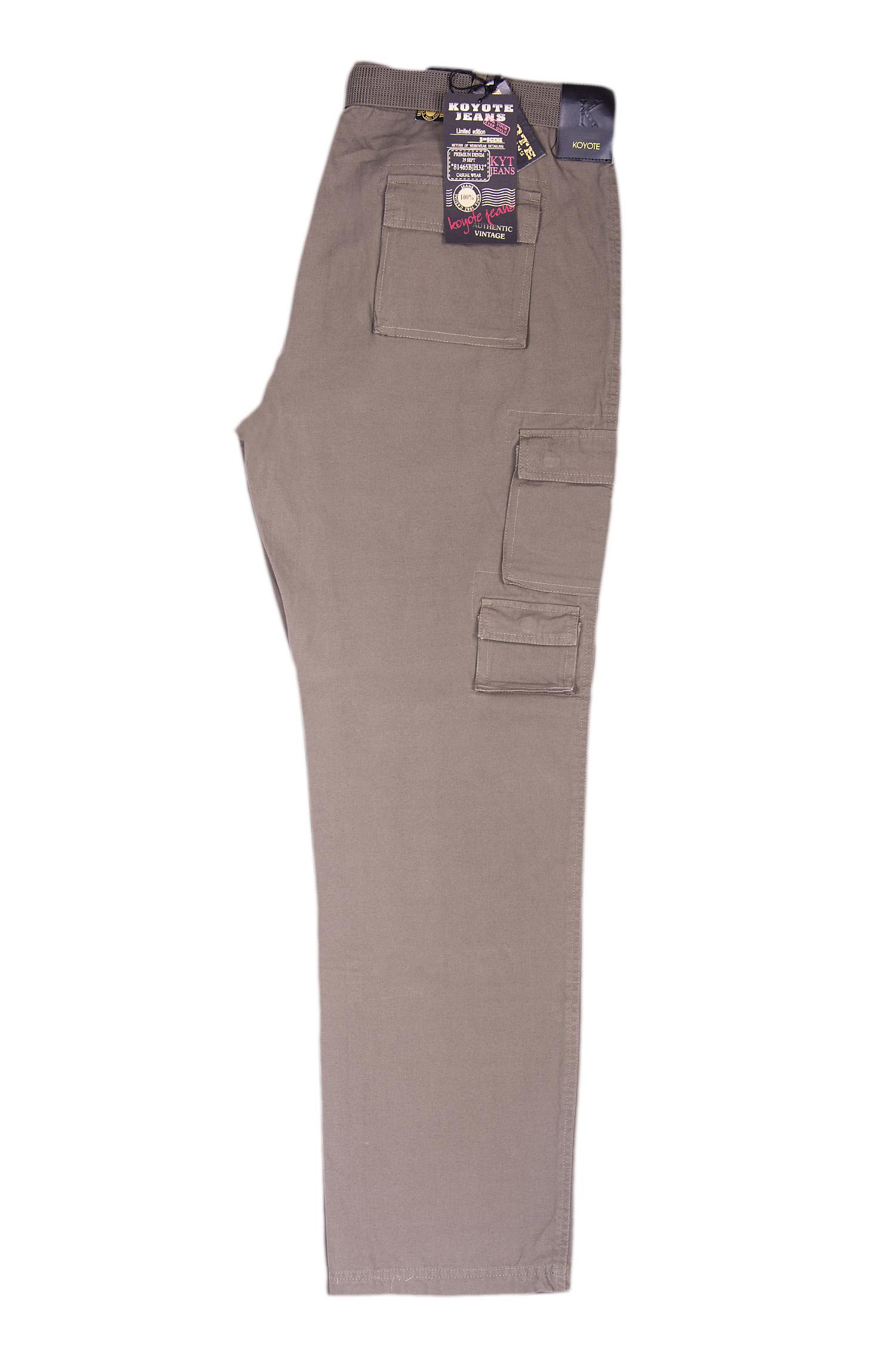 Pantalones, Sport, 105432, KAKI | Zoom