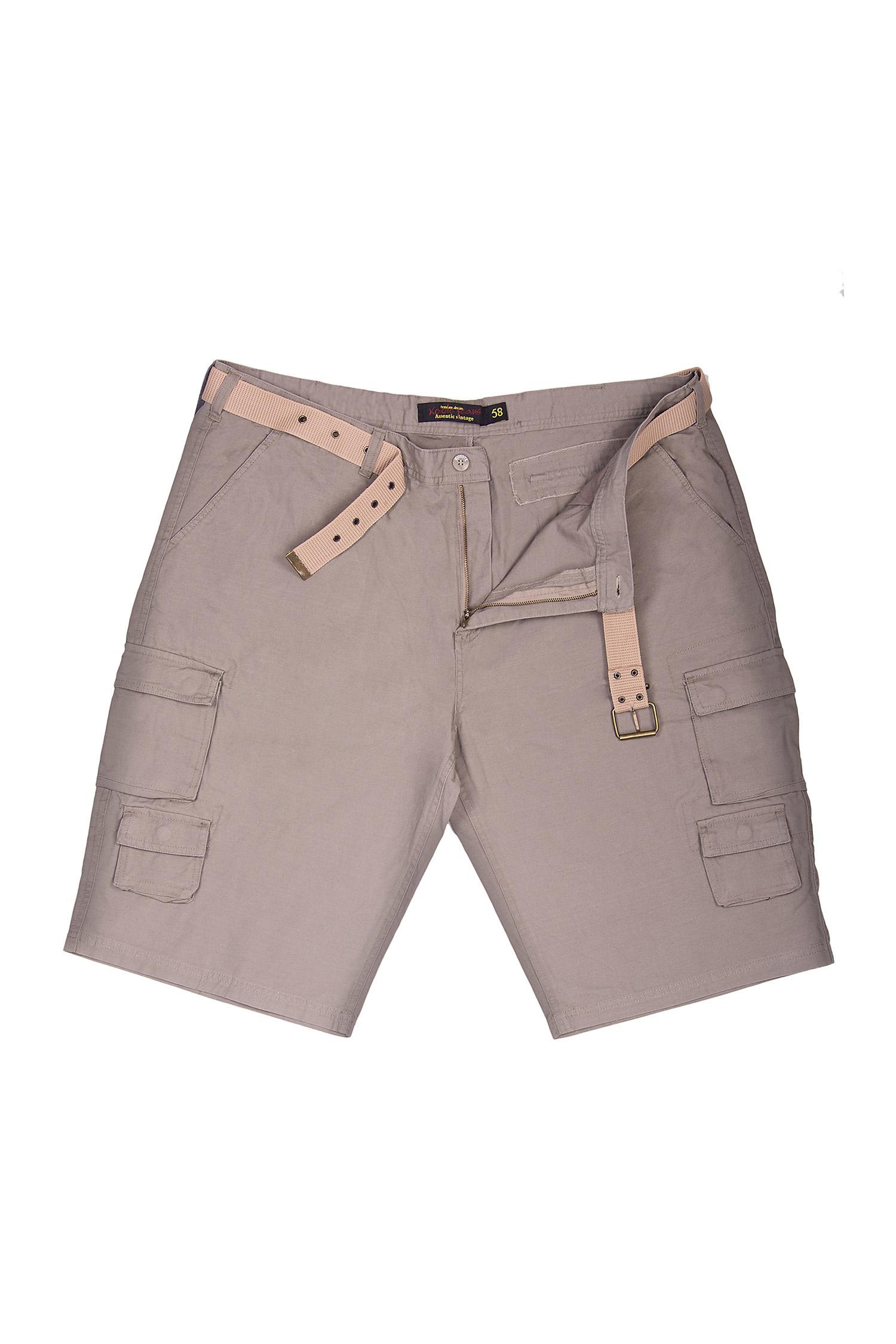 Pantalones, Bermudas, 105433, VISÓN | Zoom