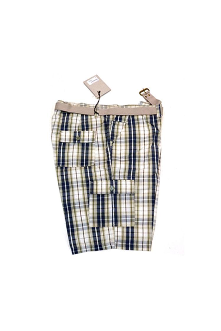 Pantalones, Bermudas, 105435, BEIGE | Zoom