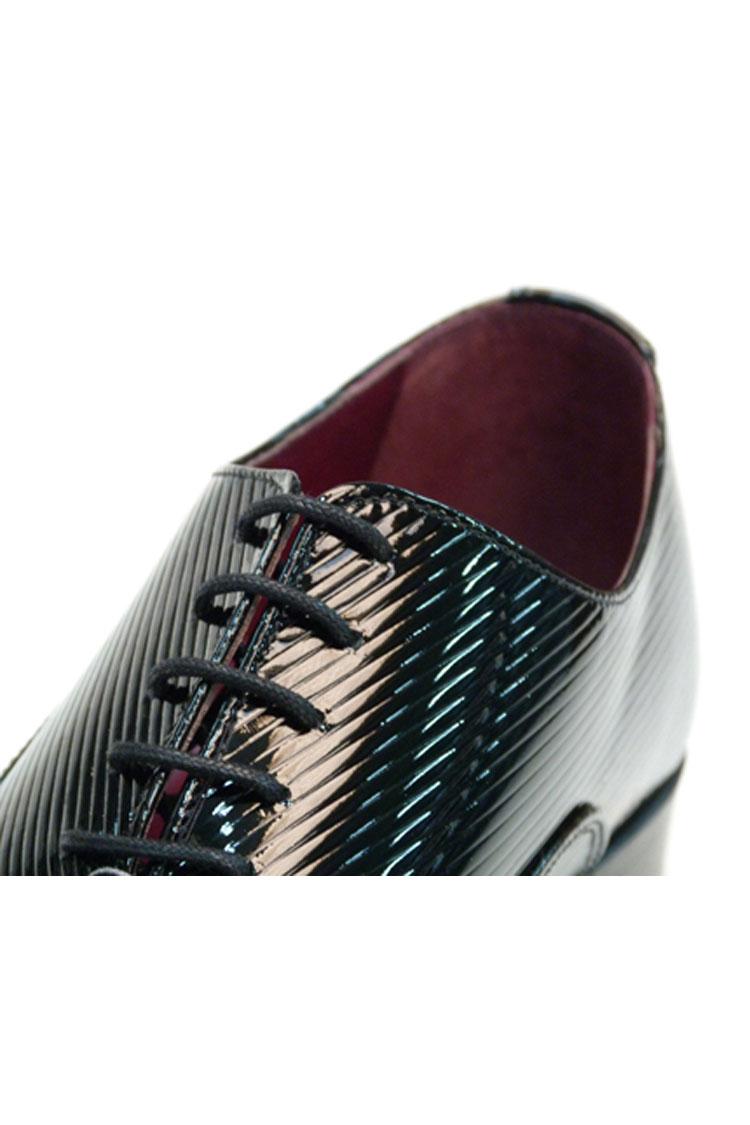 Zapatos y Etiqueta, Zapatos, 105464, NEGRO | Zoom