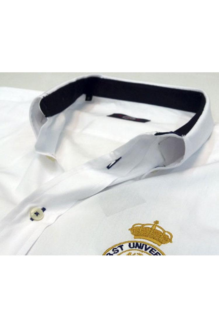 Camisas, Sport Manga Larga, 105488, BLANCO | Zoom