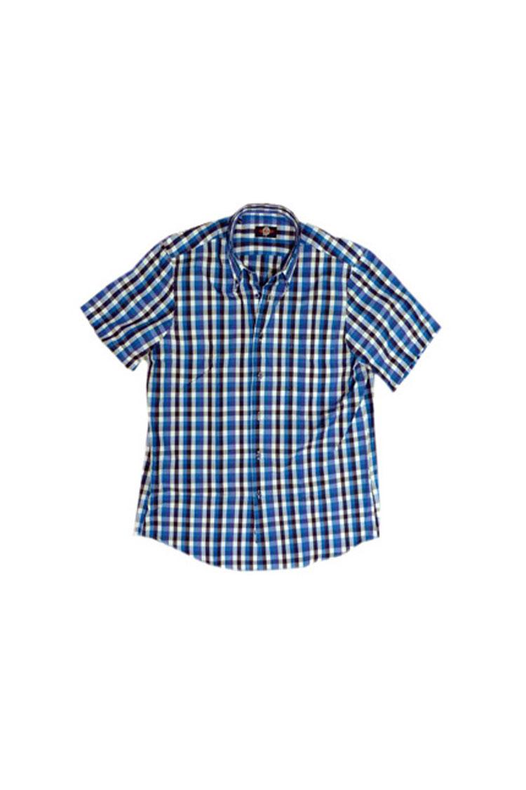 Camisas, Sport Manga Corta, 105492, ROYAL | Zoom