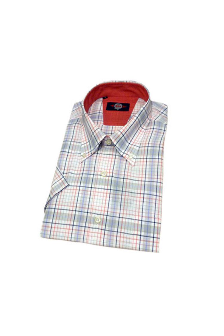 Camisas, Sport Manga Corta, 105493, FUCSIA | Zoom