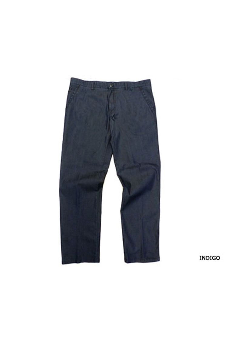 Pantalones, Sport, 105526, INDIGO | Zoom