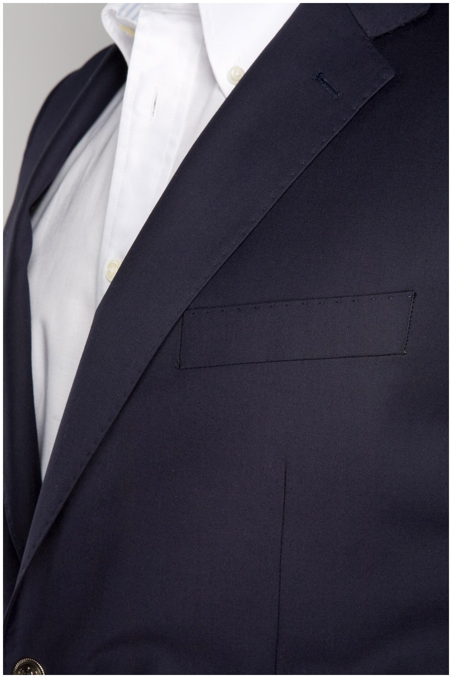 Sastrería, Americana Vestir, 105576, MARINO | Zoom