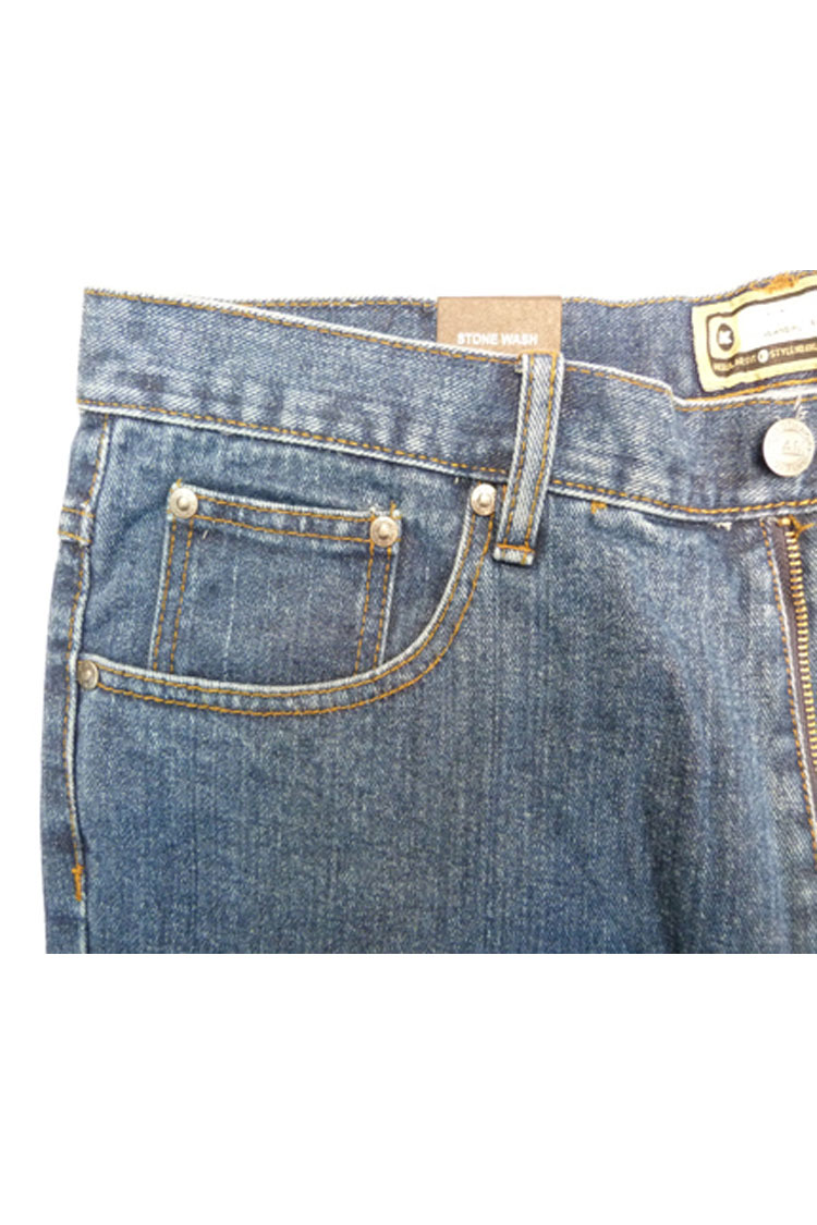 Pantalones, Vaqueros, 105678, INDIGO | Zoom