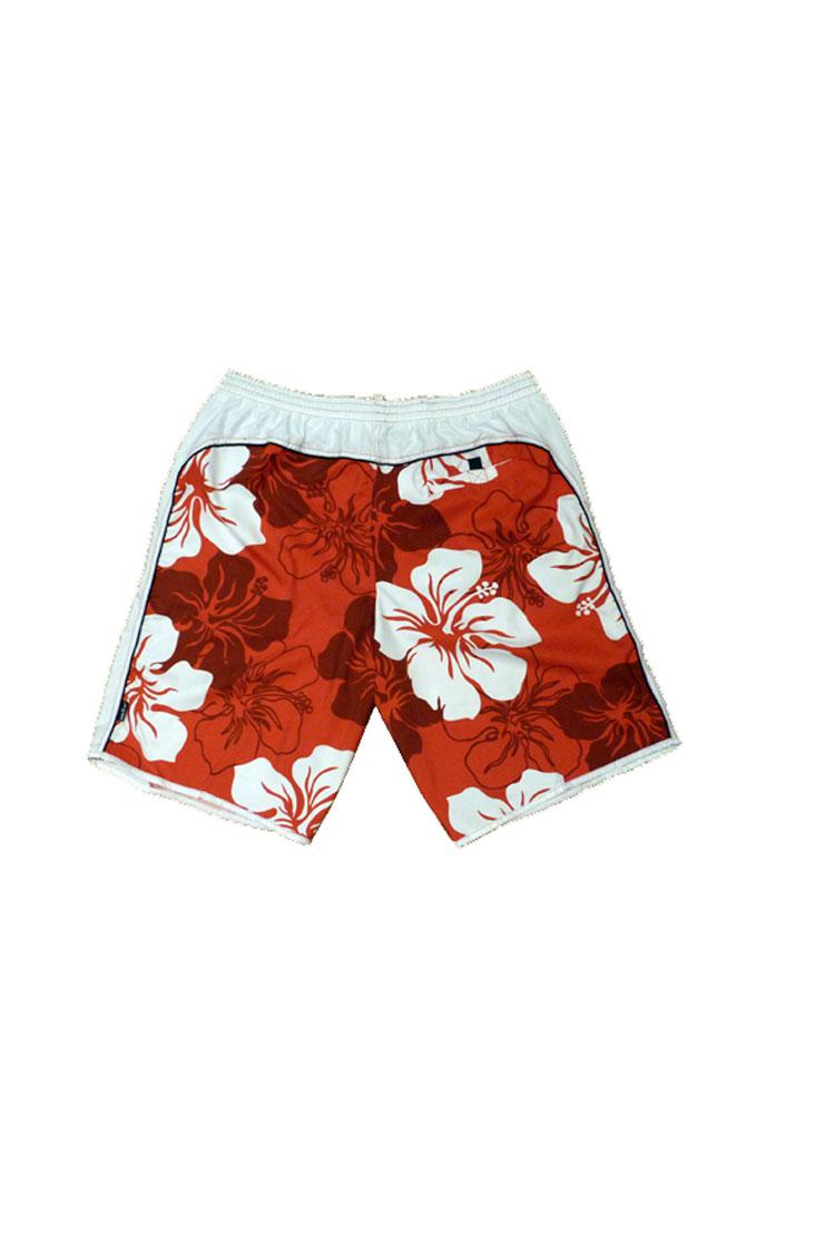 Pantalones, Bañadores, 105733, ROJO | Zoom