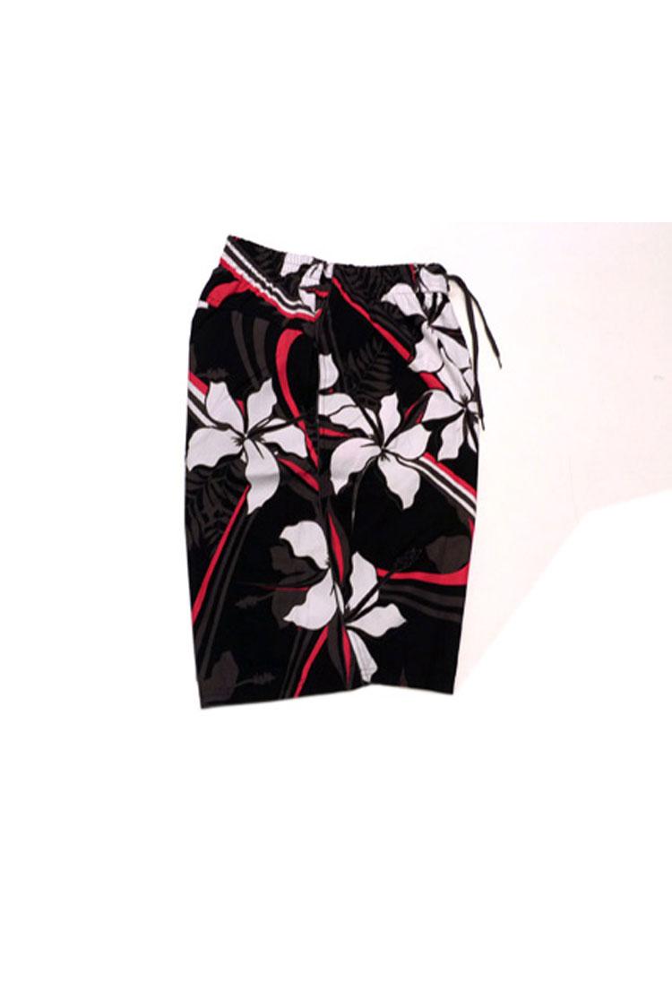Pantalones, Bañadores, 105740, NEGRO | Zoom