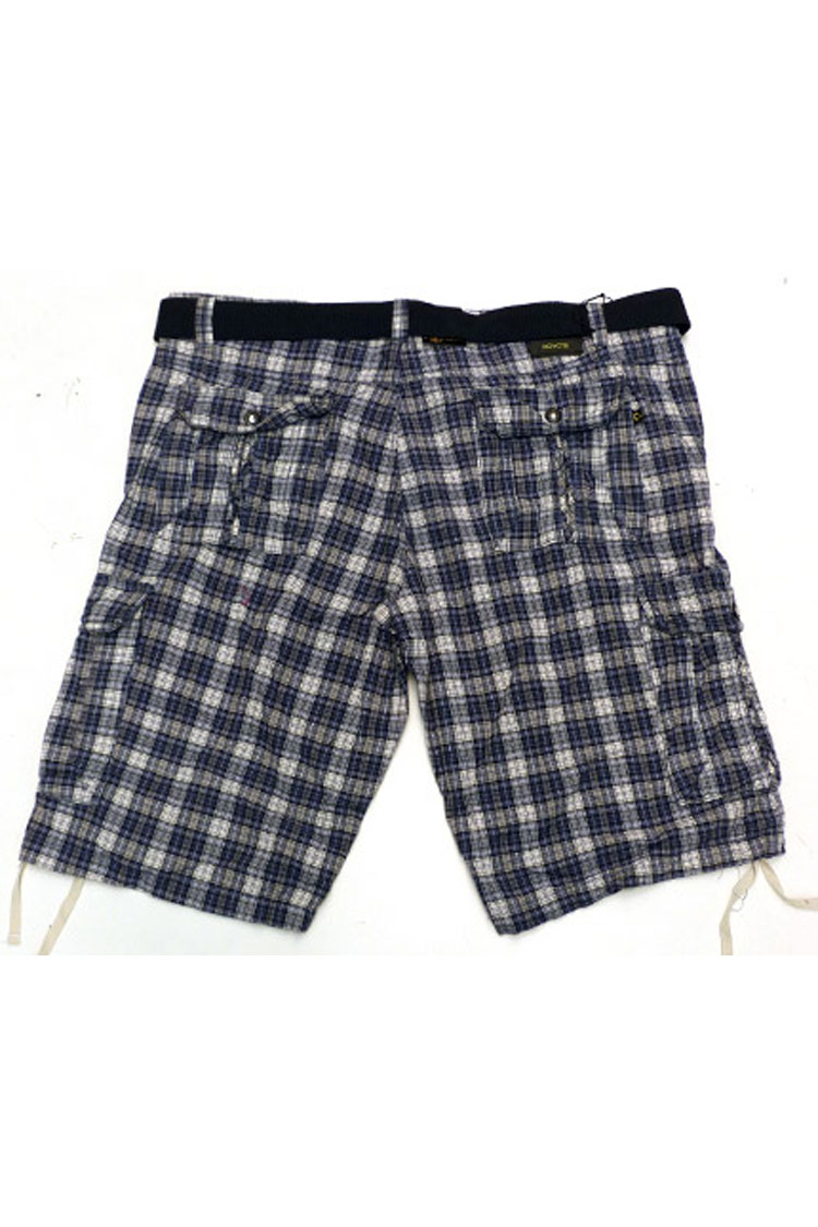 Pantalones, Bermudas, 105805, TURQUESA | Zoom