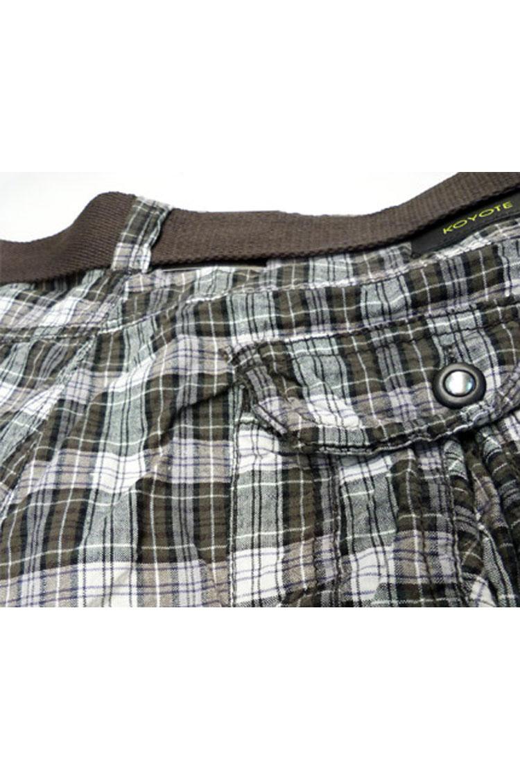 Pantalones, Bermudas, 105805, AGUA | Zoom